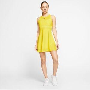 Nike Maria Sharapova Tennis Dress Slim Fit